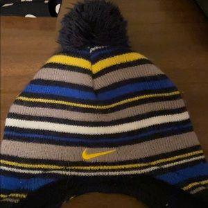 Nike infant hat